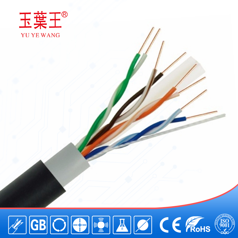 UTP CAT5 OUTDOOR CABLE WATERPROOF